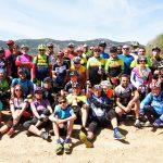 Club Caminos y Cañadas ruta