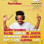 Festival de ritmo latino