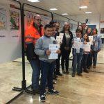 Premios de Protección Civil