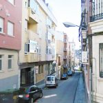 Calle San Gregorio