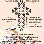 Festival Cruces de Mayo