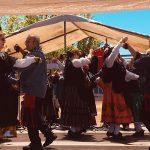 Fiesta Manchega