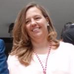 Irina isabel Alonso Concejal Ciudadanos