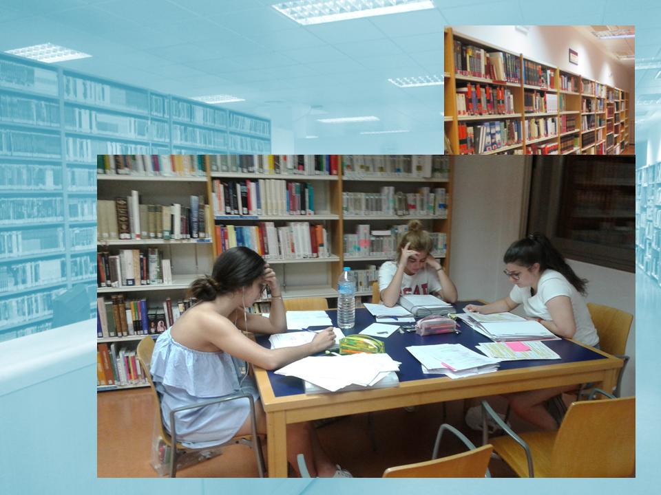 Biblioteca de Puertollano