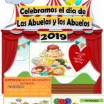 XVI Encuentro Día de los Abuelos