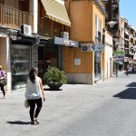 Calle Aduana