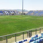 Estadio Ciudad de Puertollano
