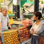 Visita al Mercado Municipal