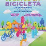 Día de la bicicleta SEM2019