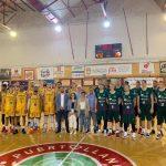 Torneo Luis Casimiro