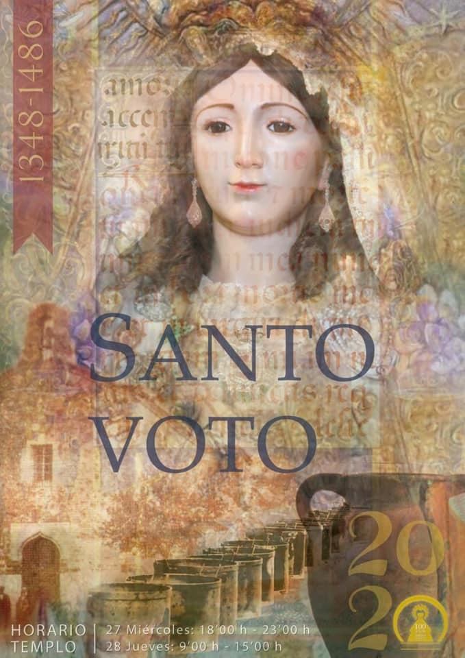Los puertollanenses podrán visitar a la Virgen de Gracia durante ...