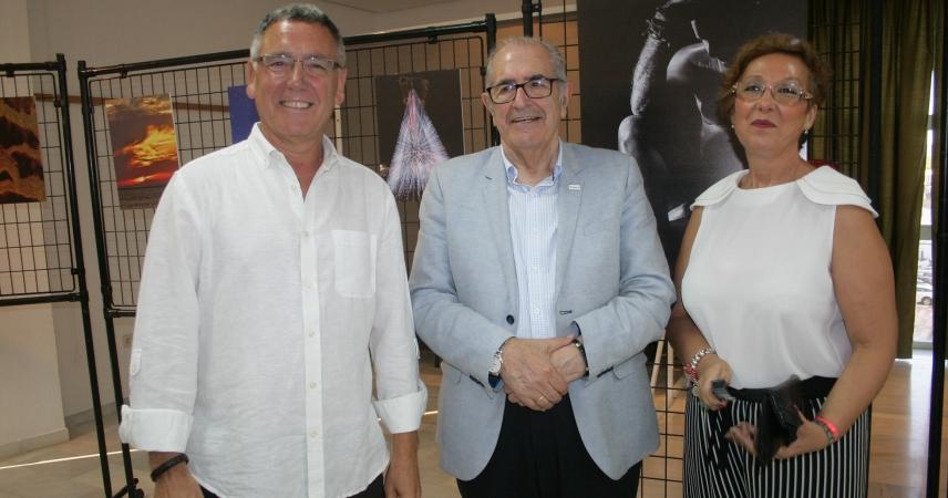 Las miradas diferentes de Ventura Huertas en una exposición en el Museo Municipal